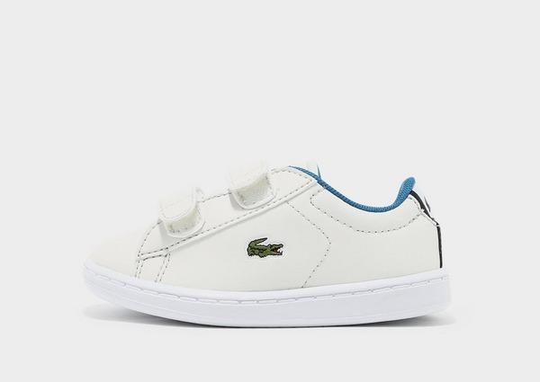 strona internetowa ze zniżką klasyczne buty tania wyprzedaż usa Lacoste Carnaby Evo Strap 319 Infant