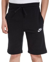 Nike กางเกงขาสั้นเด็กโต NSW Short JSY AA