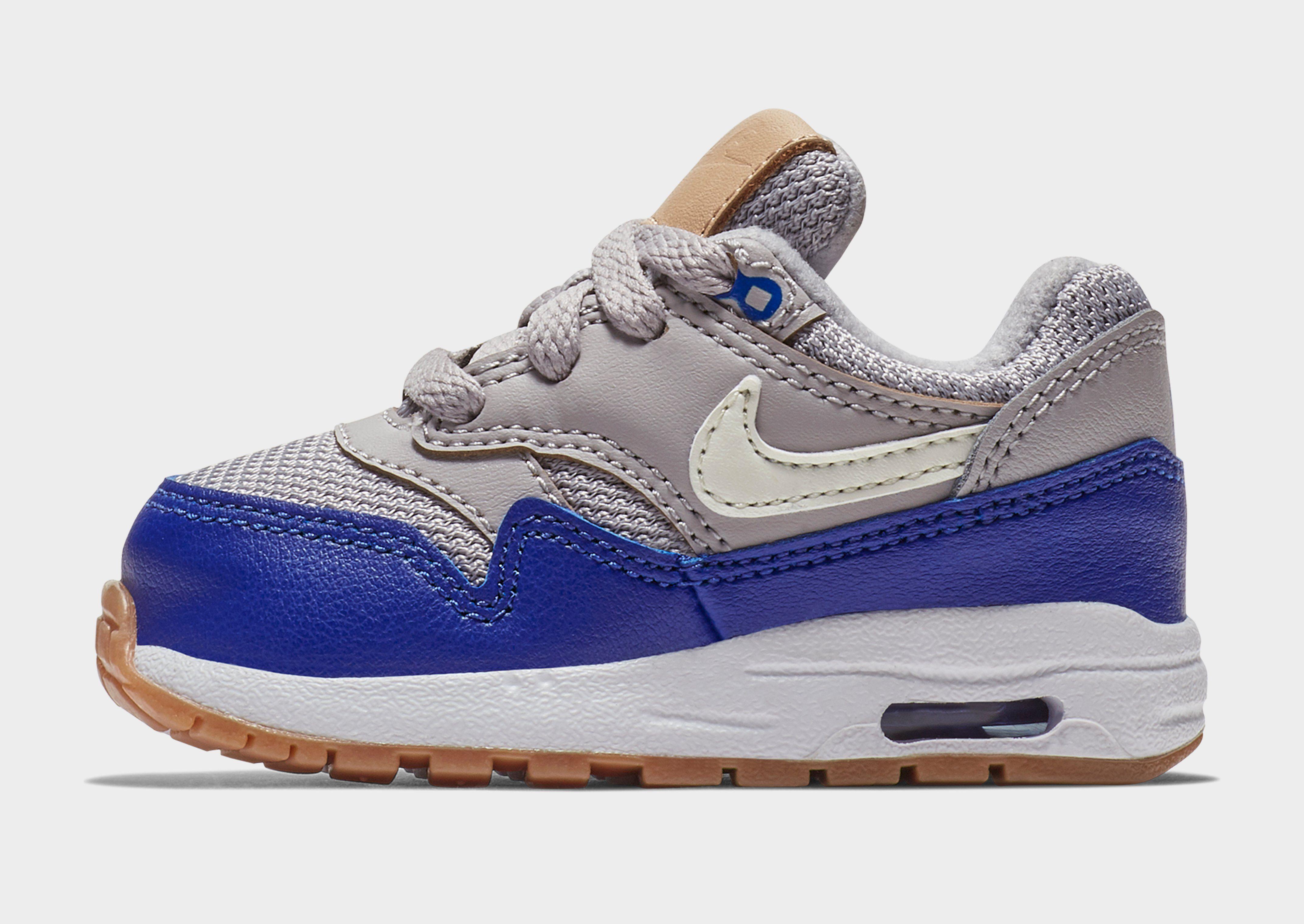 d282cf3ede7 NIKE Nike Air Max 1 Baby & Toddler Shoe | JD Sports