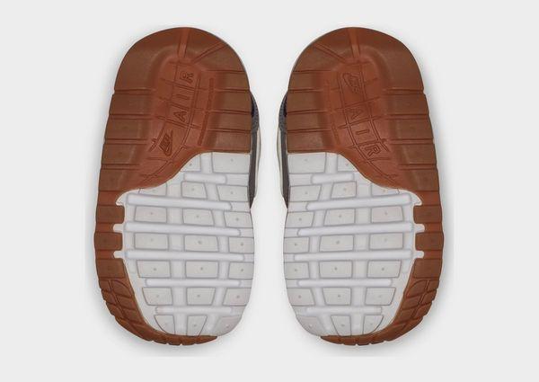 NIKE Nike Air Max 1 Baby & Toddler Shoe