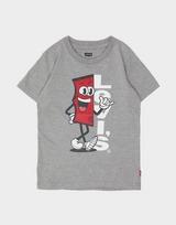 LEVI'S Cool Dude Batwing T-Shirt Infant