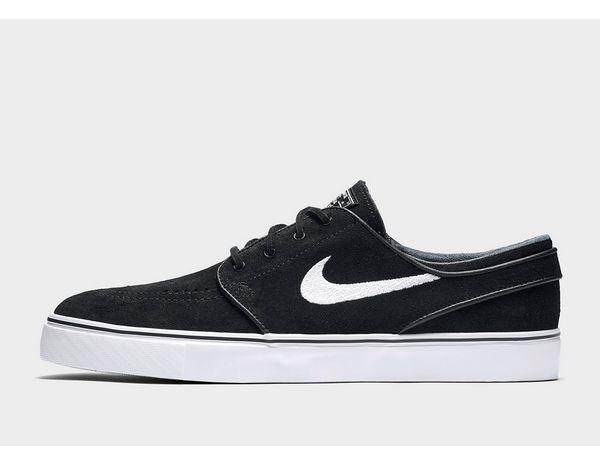 separation shoes 3b489 f80f0 NIKE Nike SB Zoom Stefan Janoski OG Men's Skate Shoe | JD Sports