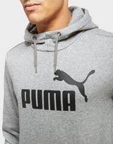 Puma Core Logo Overhead Hoodie