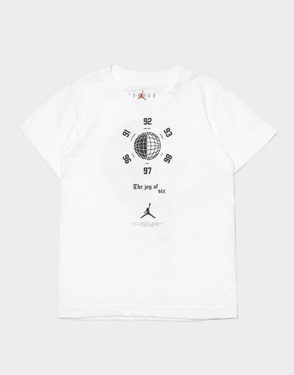 Jordan Love 6 Crew T-Shirt Children