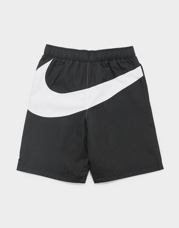 NIKE SB Oversized Swoosh Woven Shorts Children
