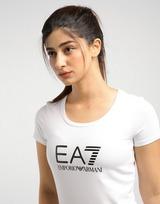 Emporio Armani EA7 Core Logo T-Shirt