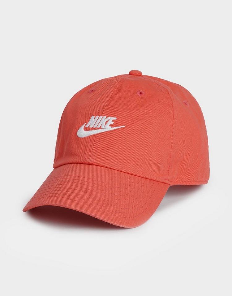 Nike Heritage86 Futura Washed Cap