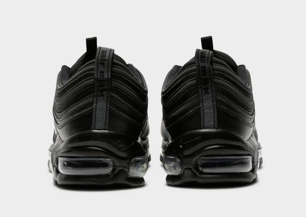 Buy Black NIKE Air Max 97 | JD Sports