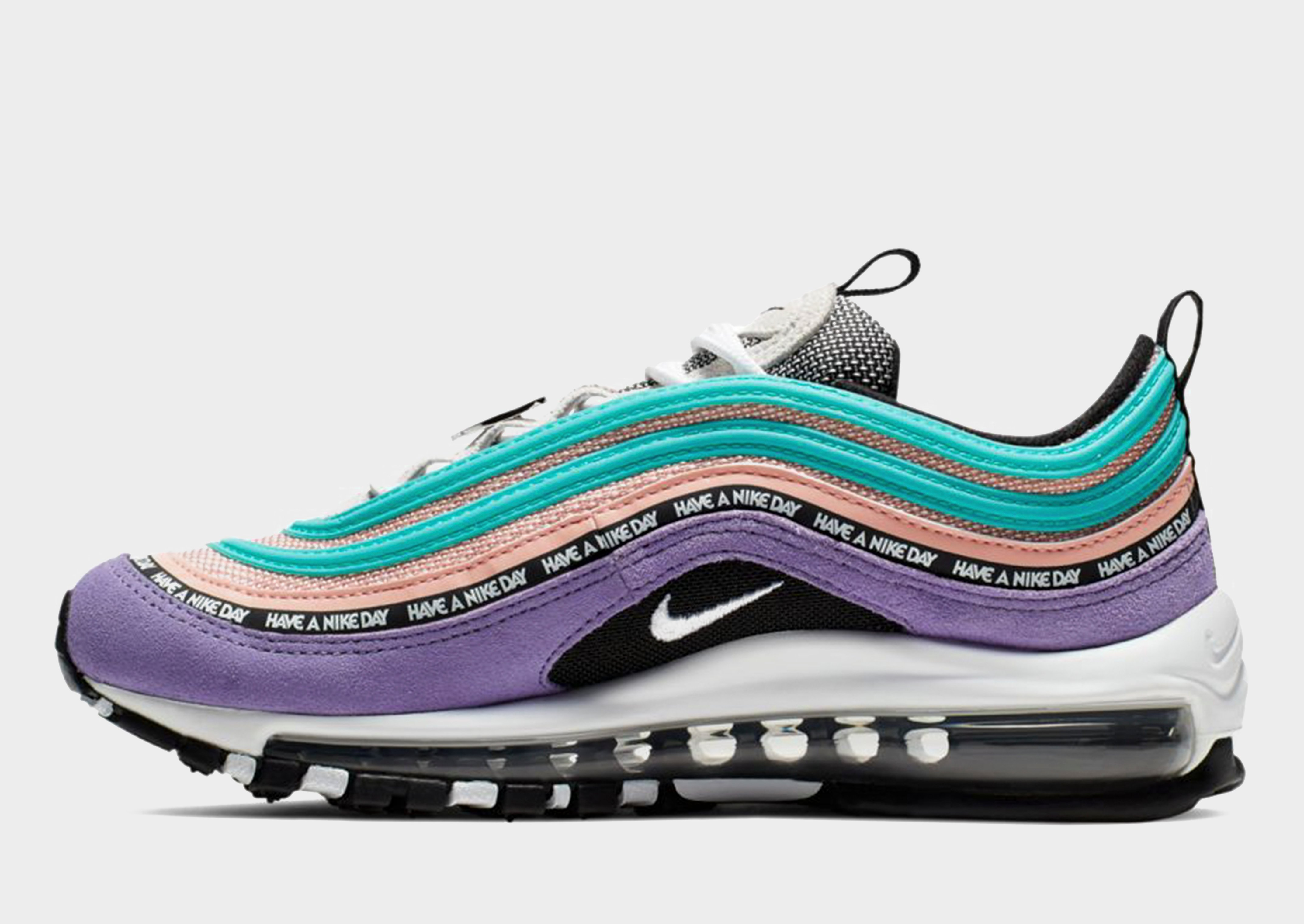 new product 9383e 142ed NIKE Air Max 97 SE Junior | JD Sports