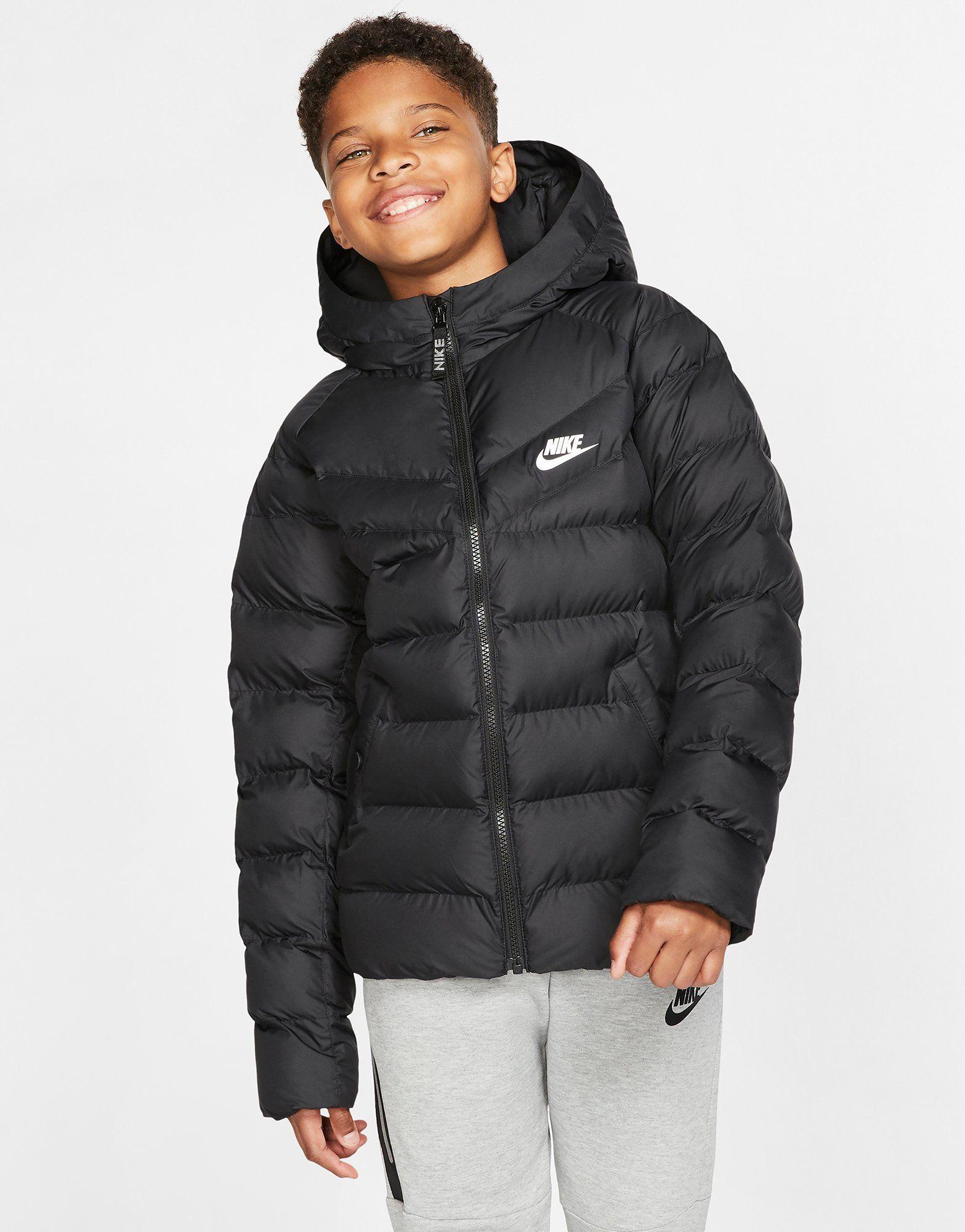 db84b4df0 Nike Nike Sportswear Older Kids' Synthetic-Fill Jacket | JD Sports