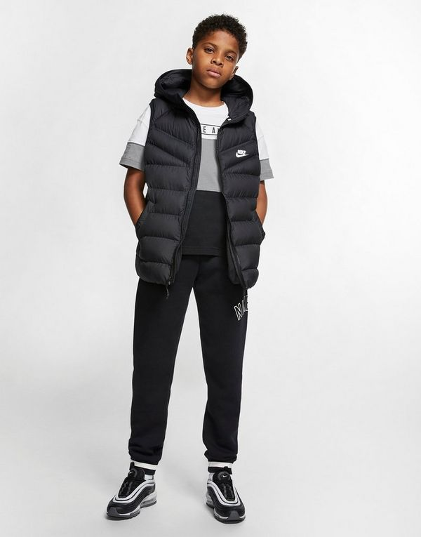 innovative design a76b5 f6496 Nike Nike Sportswear Older Kids  Synthetic-Fill Gilet
