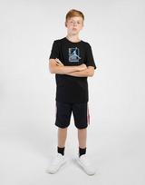 Jordan เสื้อยืดเด็กโต Boxed Out