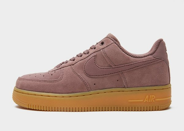 premium selection 41c01 6812a Nike Air Force 1  07 SE Suede Women s   JD Sports