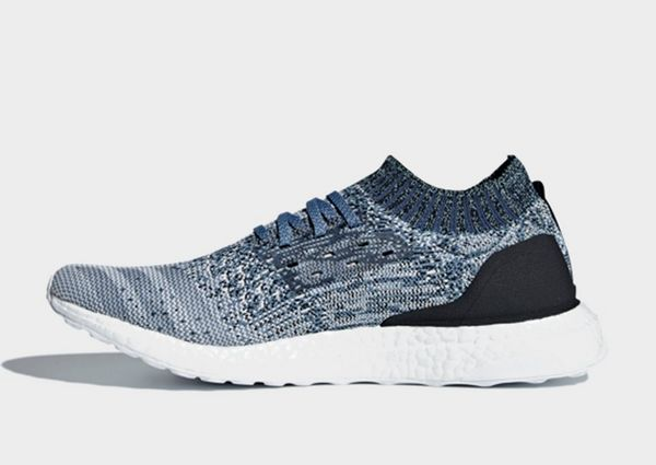 wholesale dealer 7d9be 4f8d8 ADIDAS Ultraboost Uncaged Parley Shoes   JD Sports
