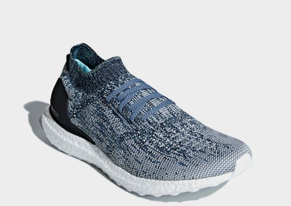 91cf599fd7cce ADIDAS Ultraboost Uncaged Parley Shoes