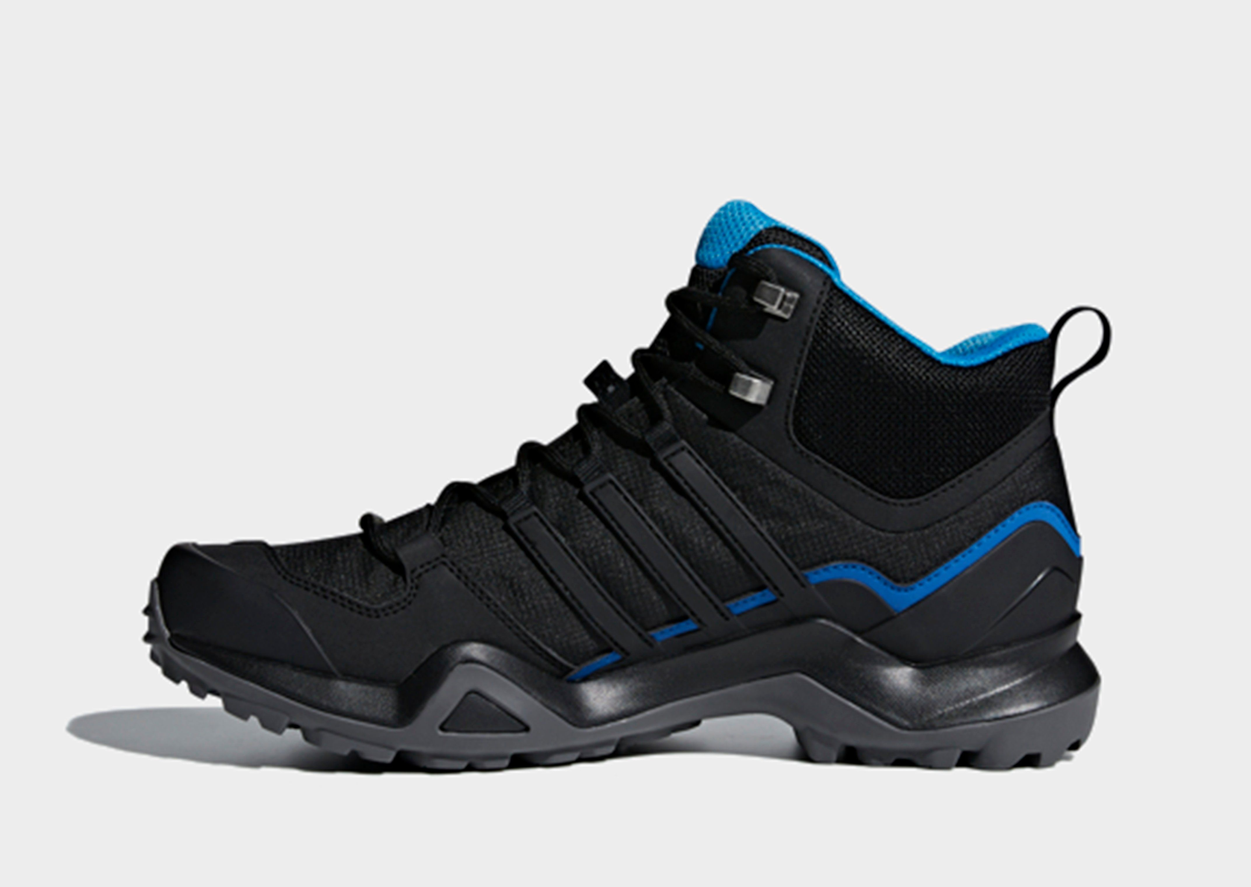 9257eaee618b0 ADIDAS Terrex Swift R2 Mid GTX Shoes