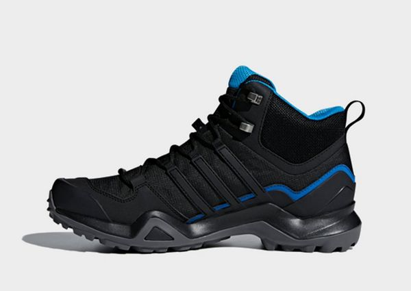 1442c77d3 adidas TERREX Terrex Swift R2 Mid GTX Shoes | JD Sports