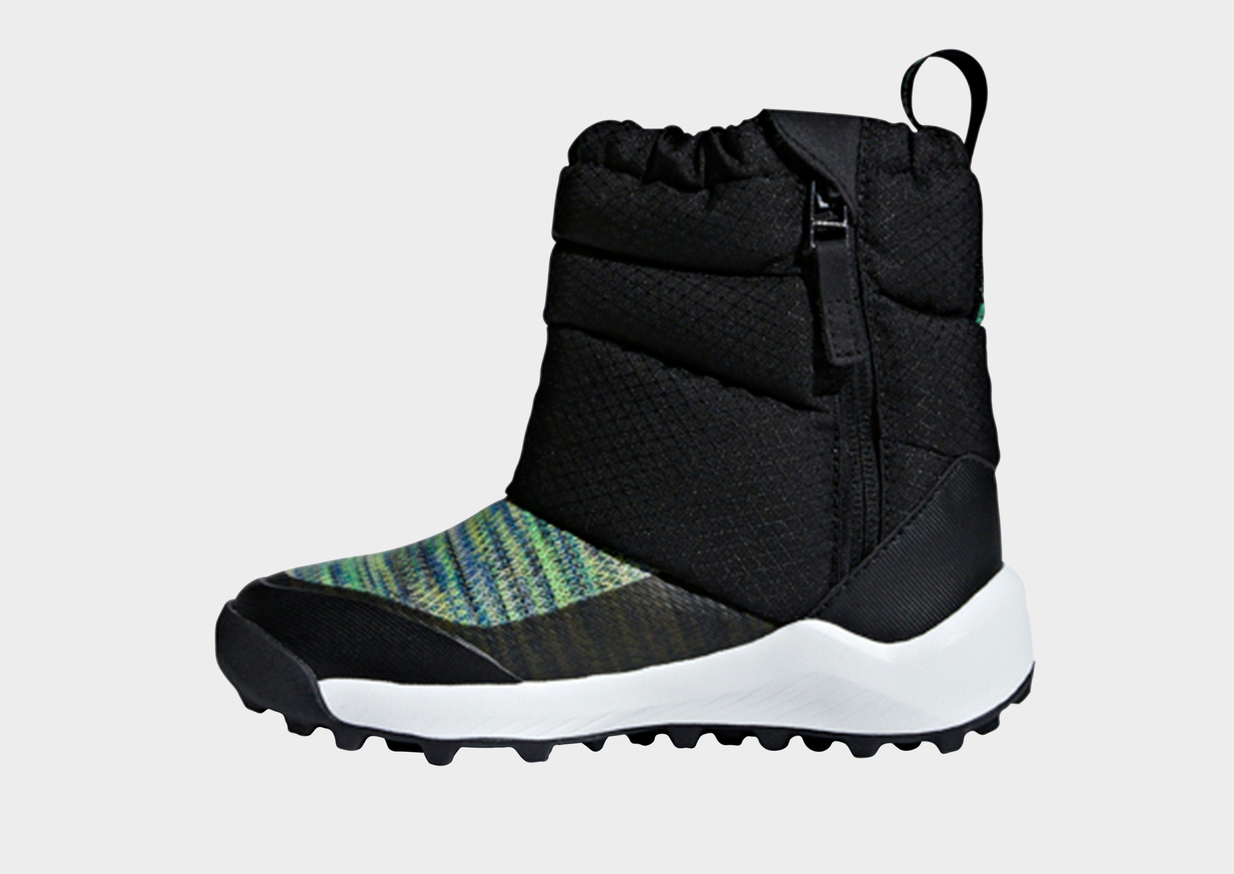 c5f76cee1bc ADIDAS RapidaSnow Beat the Winter Boots | JD Sports