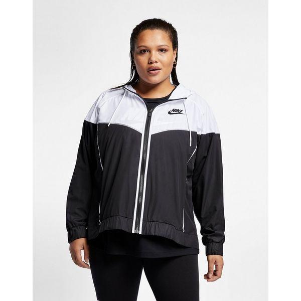 ebdb8b73e NIKE Nike Sportswear Windrunner (Plus Size) Women's Jacket | JD Sports