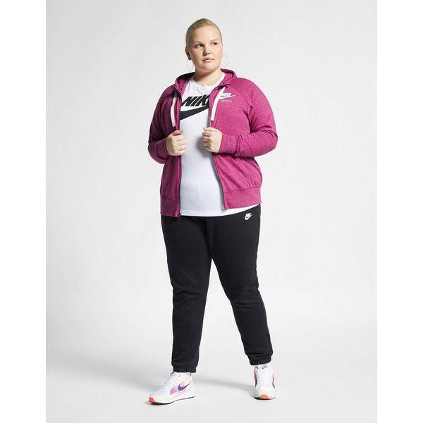 NIKE Nike Sportswear Women's Fleece Trousers (Plus Size)