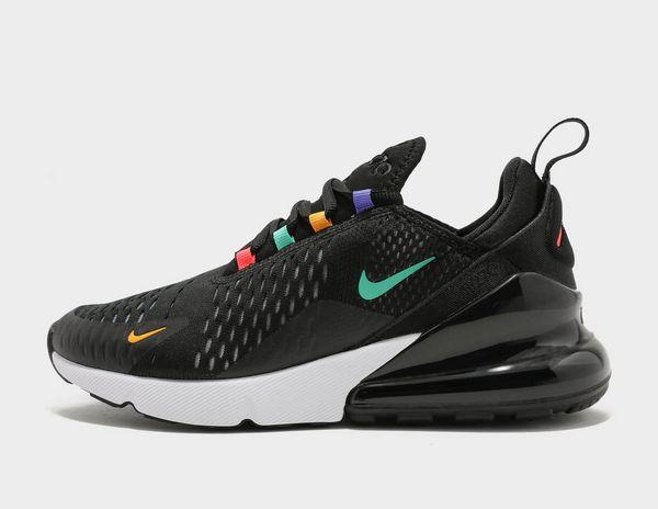 sports shoes 9c9e0 c5cc5 Nike Air Max 270 Women's Shoe