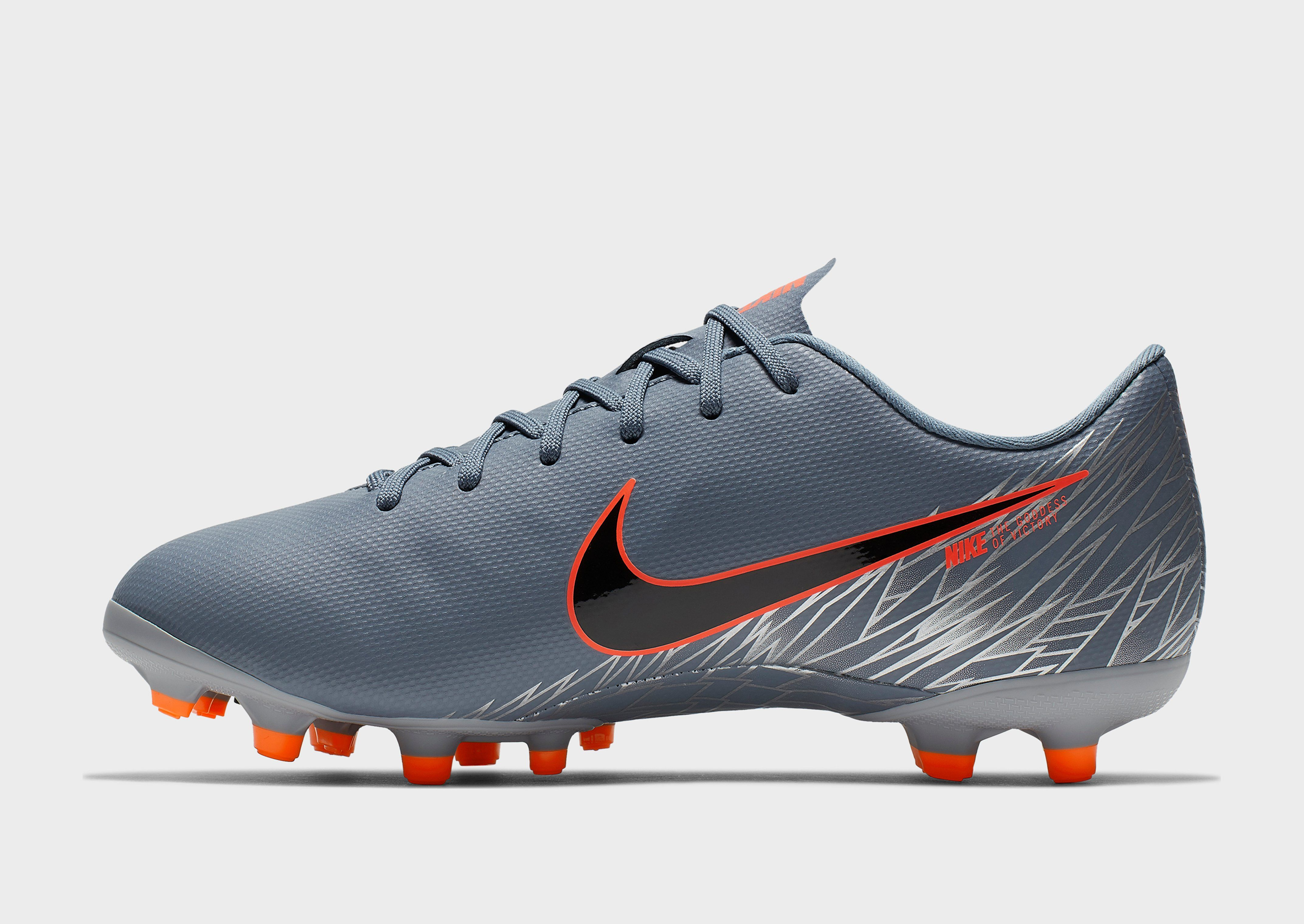1b9b4f22352c Nike Nike Jr. Mercurial Vapor XII Academy Younger/Older Kids' Multi-Ground  Football Boot