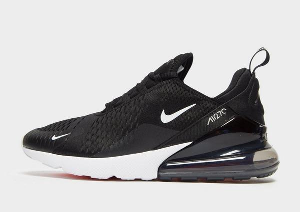 Buy Black Nike Air Max 270 Bowfin   JD