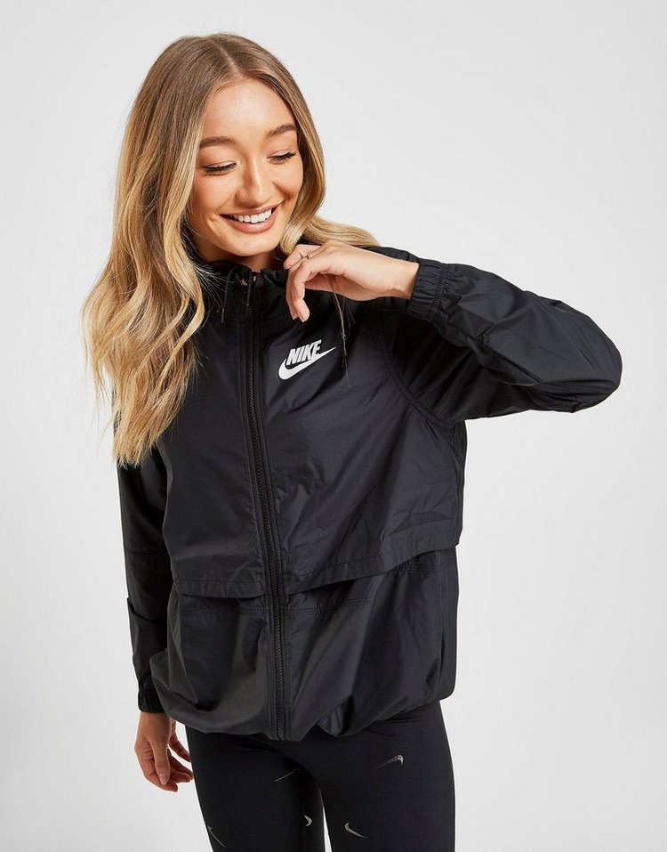 Nike Essential Woven Jacket