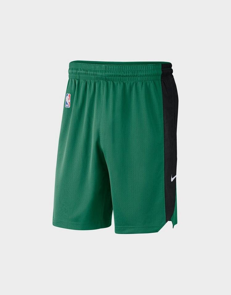 Nike Boston Celtics Nike Men's NBA Shorts