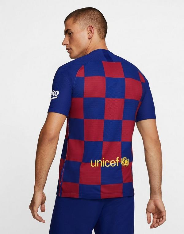 Nike FC Barcelona 2019/20 Vapor Match Home Men's Football Shirt