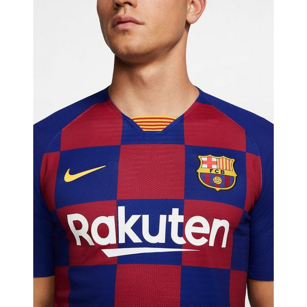 Nike FC Barcelona 2019/20 Vapor Match Home Men's Football Shirt