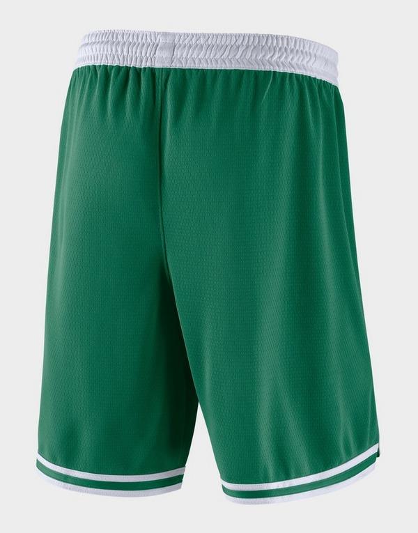 Nike Boston Celtics Icon Edition Swingman Men's Nike NBA Shorts