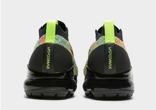 quite nice f84fb 19dba NIKE Air VaporMax Flyknit 3 Women's | JD Sports
