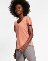 Nike Running Miler Breathe Short Sleeve T-Shirt