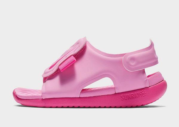 premium selection 59854 2c6fb NIKE Nike Sunray Adjust 5 Baby  amp  Toddler Sandal