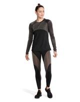 Nike Nike Pro Warm Women's Sparkle Long-Sleeve Top