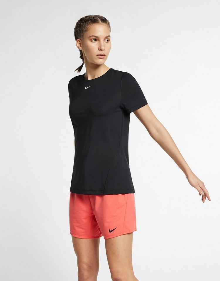 Nike Pro Training Short Sleeve T-Shirt