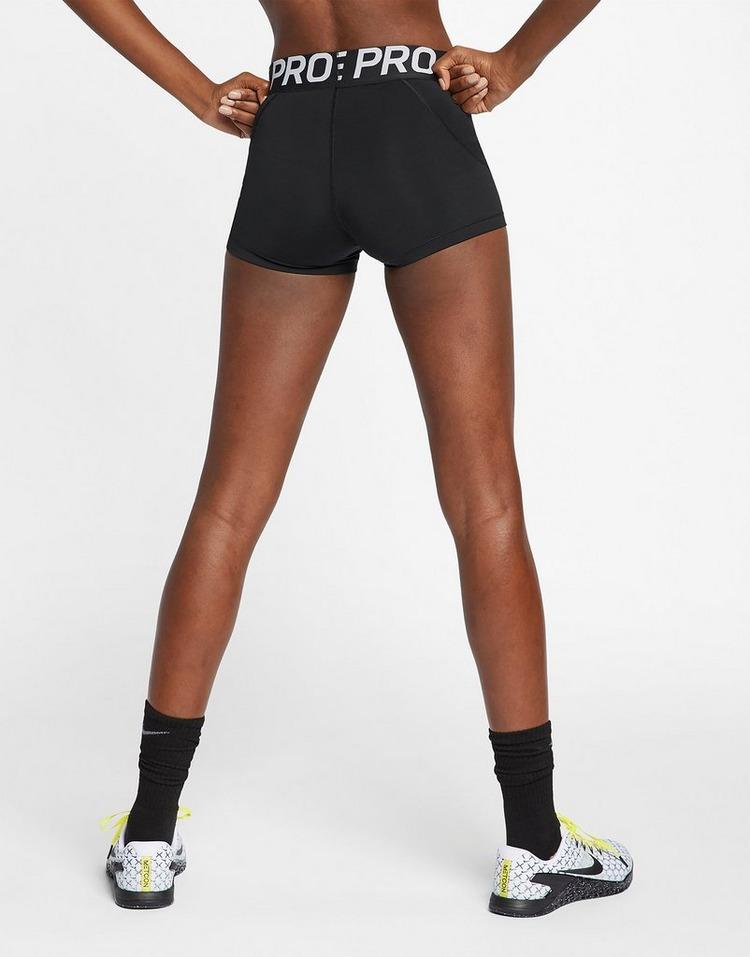 """Nike Pro Training 3"""" Shorts"""""""