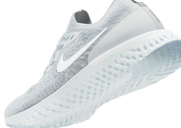 wholesale dealer 706b6 117a3 NIKE Nike Epic React Flyknit Men s Running Shoe