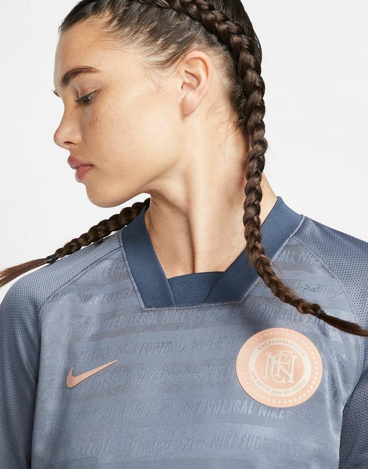 Nike Nike F.C. Dri-FIT Women's Short-Sleeve Football Top