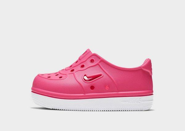 Nike Nike Foam Force 1 Baby & Toddler Shoe