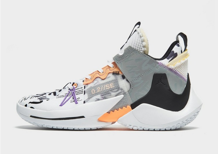 NIKE Why Not