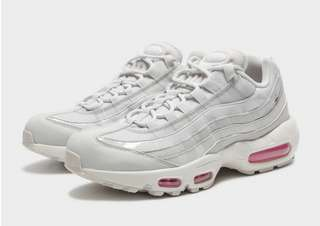 "new style 2c520 8daf3 NIKE Air Max 95 ""Psychic Pink"" Women's 