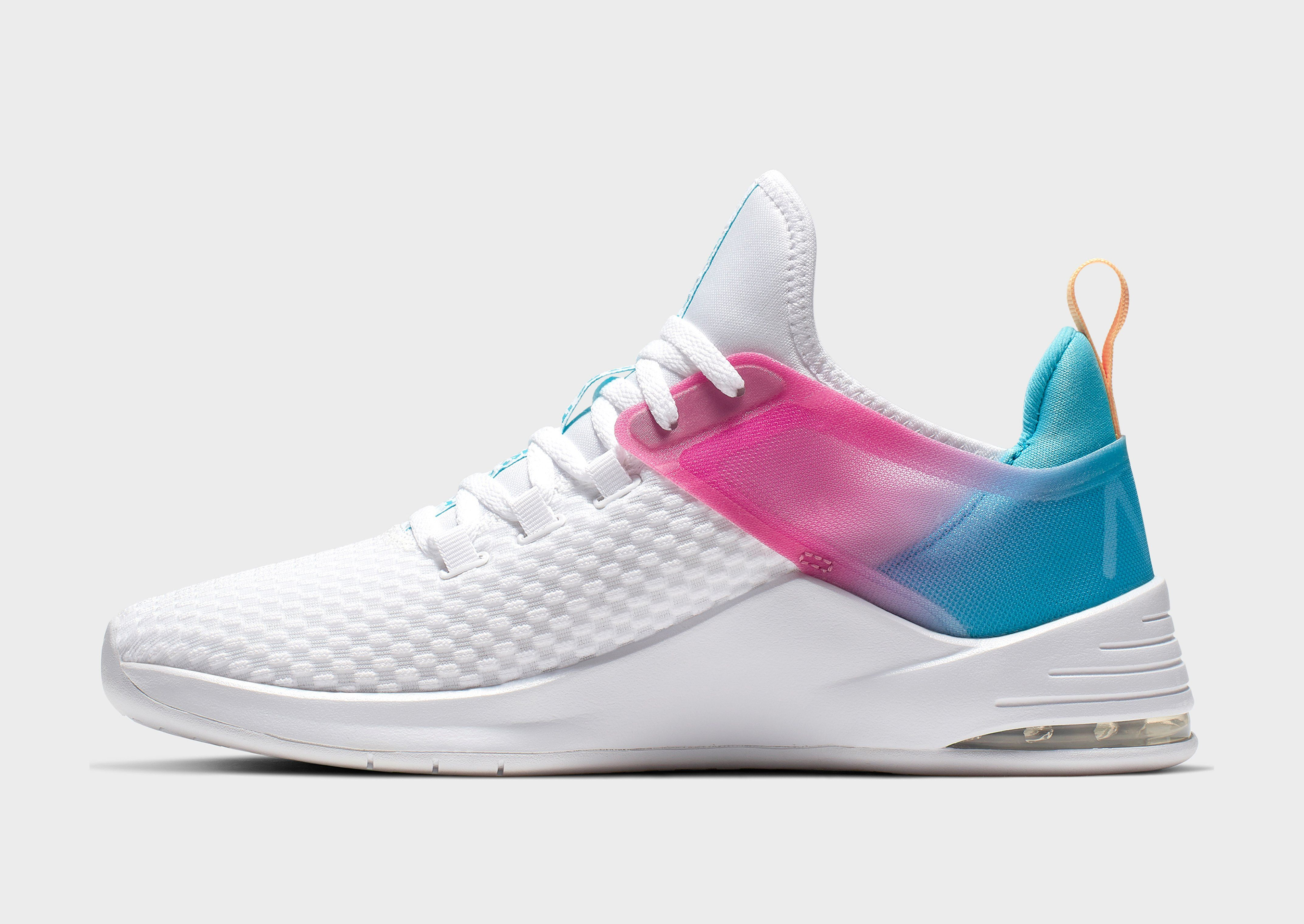 innovative design 2754f fd52b NIKE Nike Air Max Bella TR 2 Women s Training Shoe   JD Sports