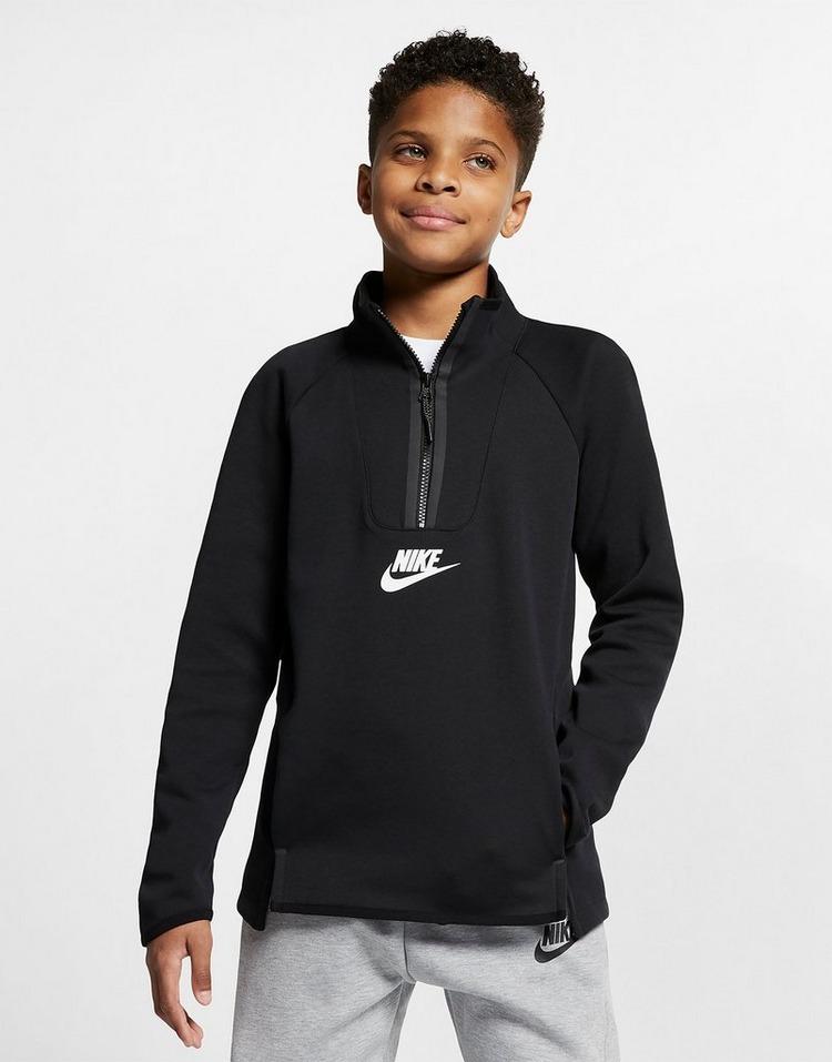 Nike Tech Fleece Hoodie Junior Grey Kids from Jd Sports on 21 Buttons
