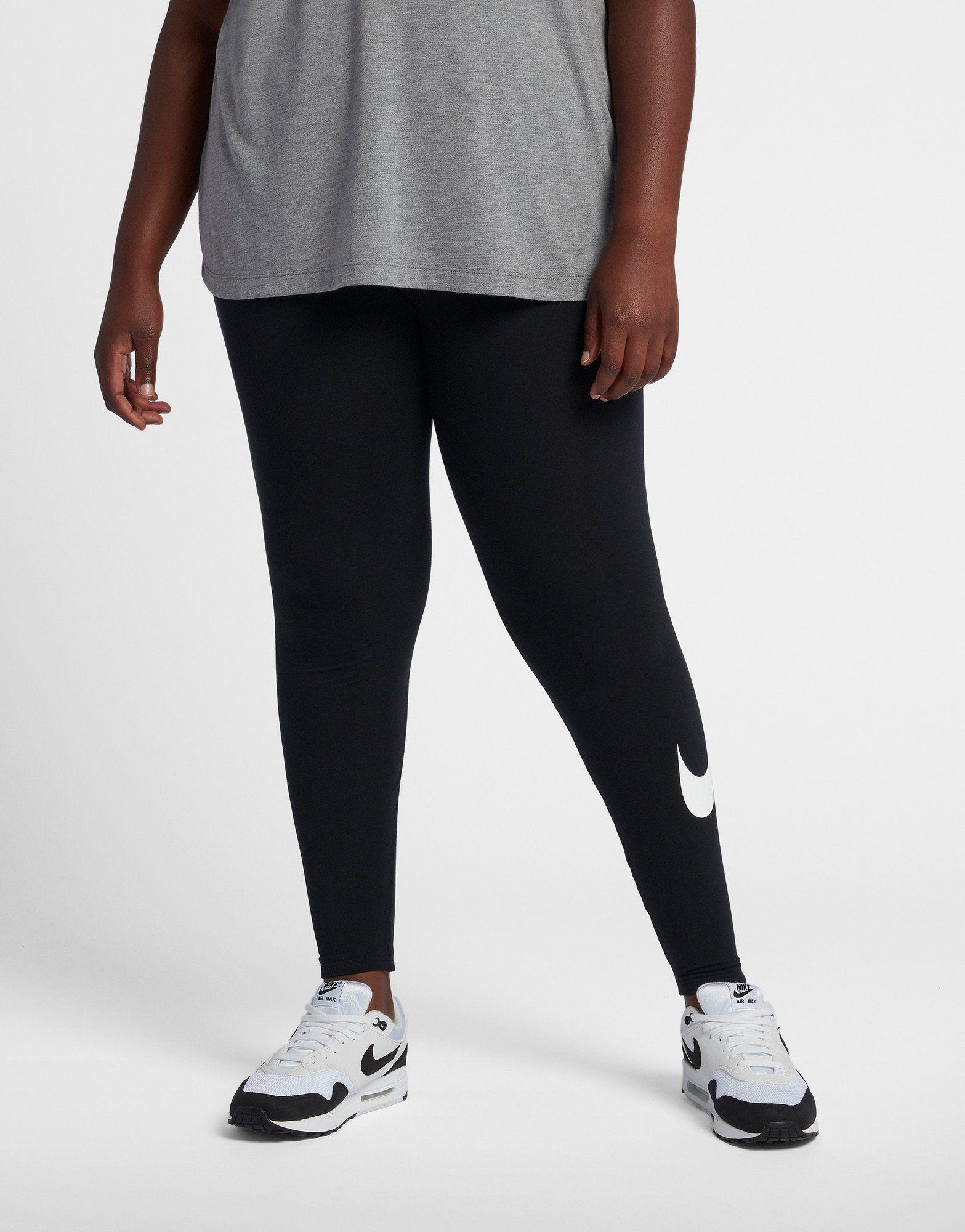 8431ff94135b1 NIKE Nike Sportswear Women's Leggings (Plus Size) | JD Sports