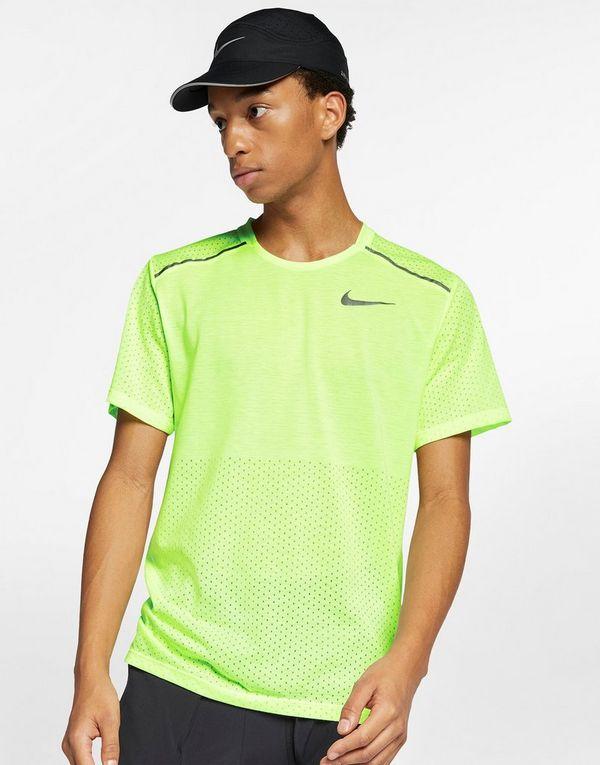 35c71d8e6 NIKE Nike Rise 365 Men's Short-Sleeve Running Top | JD Sports