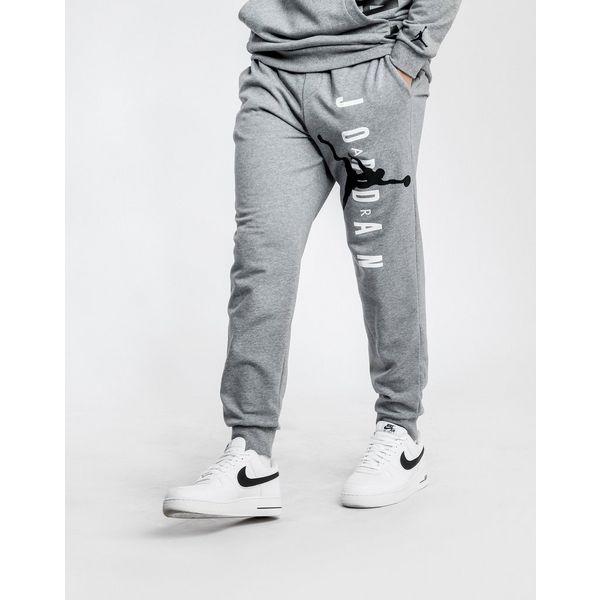 JORDAN Vertical Logo Track Pants