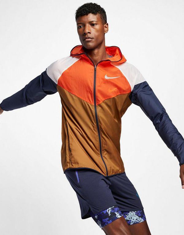 best service 89727 b5c28 NIKE Nike Windrunner Men s Running Jacket   JD Sports