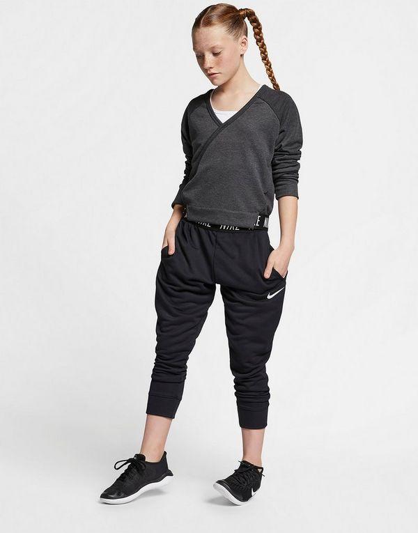 62db03daccd65 NIKE Nike Older Kids  (Girls ) Long-Sleeve Reversible Training Top ...